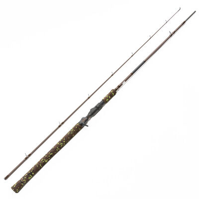Canne casting carnassier savage gear jungle stick trigger 7'3 2,21m 80g - Cannes Casting   Pacific Pêche