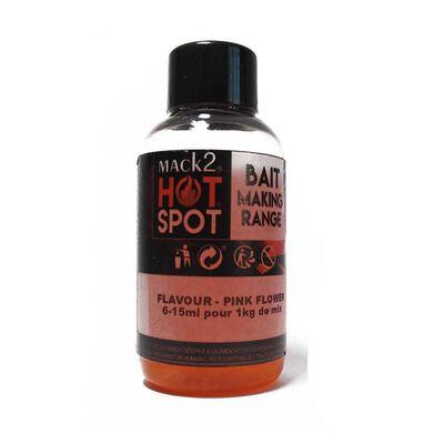 Arôme mack2 hot spot pink flower 50ml - Arômes | Pacific Pêche