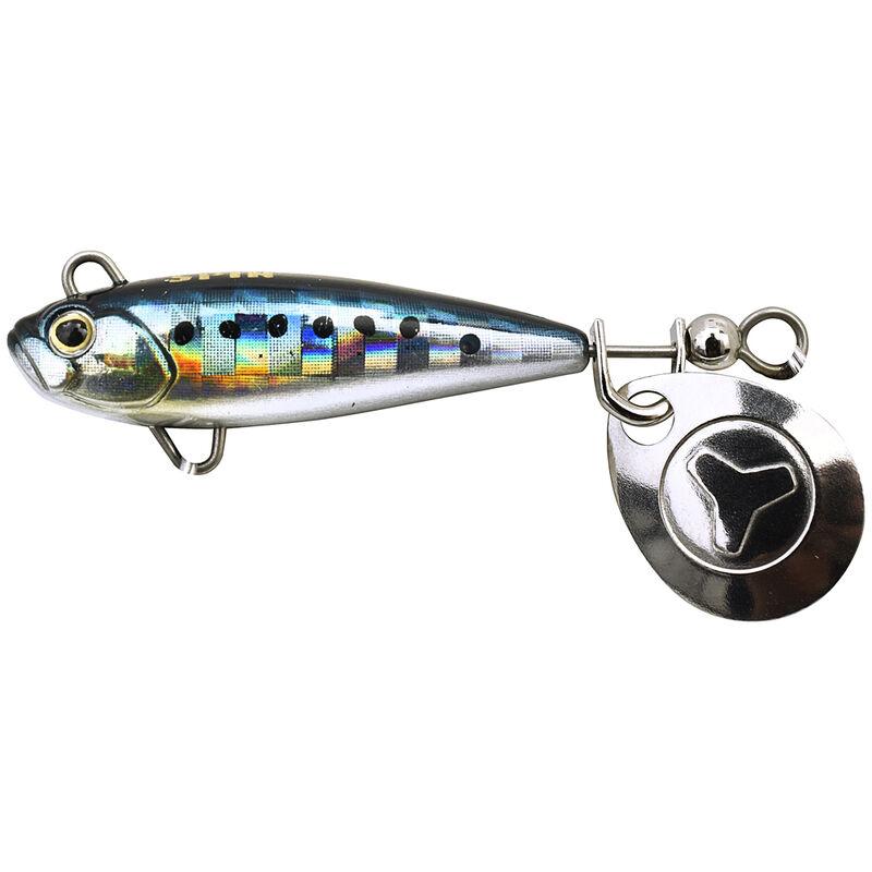 Leurre coulant duo tetra work spin 2.8cm 5g - Leurres PN plongeants | Pacific Pêche