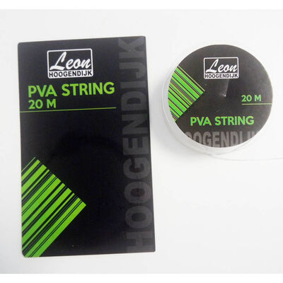Fil soluble carpe hoogendijk pva string 20m - Fils | Pacific Pêche