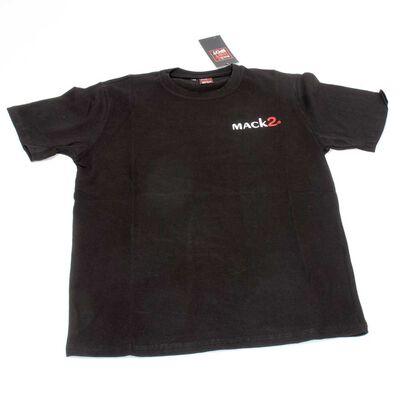 T-shirt black mack2 hot spot - Tee-shirts | Pacific Pêche