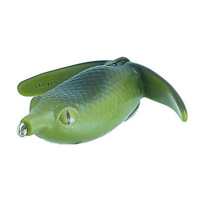 Leurre souple frog carnassier deps basirisky 60 6cm 14g - Créatures | Pacific Pêche