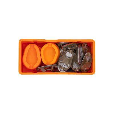 Insert pour boîte feeder box deep - Boites | Pacific Pêche