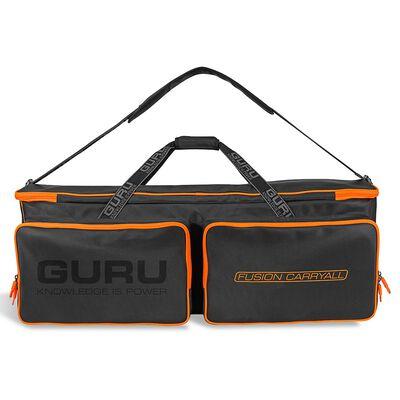 Sac carryall guru fusion l 85x36cm - Sacs de transport | Pacific Pêche