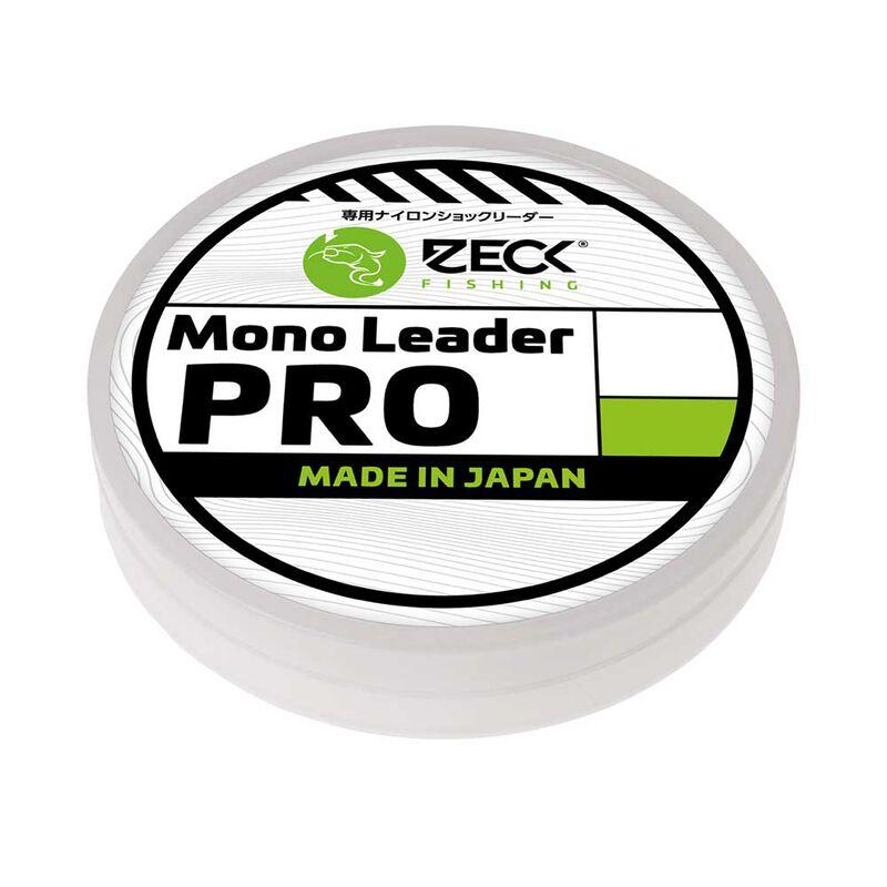 Fluorocarbone zeck leader pro 20m - Fluorocarbones   Pacific Pêche