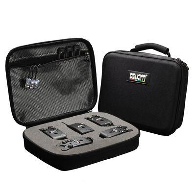 Delkim black box storage case - Accessoires de détecteurs | Pacific Pêche