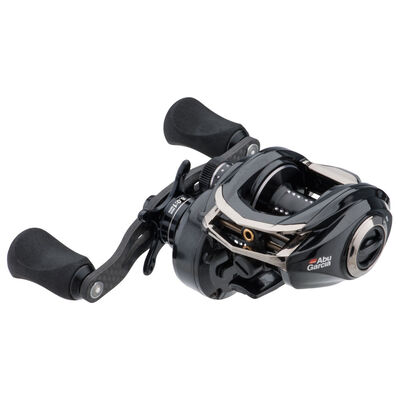 Moulinet casting droitier carnassier abu garcia revo mgx 2 hs left - Moulinet casting | Pacific Pêche