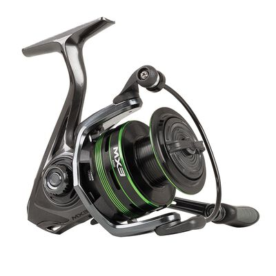 Moulinet lancer mitchell mx3 spin 20fd taille 2000 - Moulinets frein avant | Pacific Pêche
