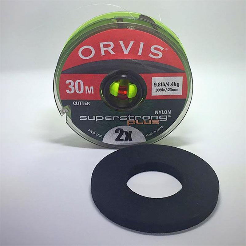 Support pour bobines orvis spool clip - Accessoires Divers   Pacific Pêche