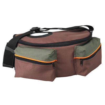 Panier isotherme truite garbolino river runner - Bagages / Rangements | Pacific Pêche