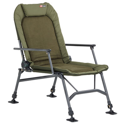 Levelchair jrc cocoon 2g relaxa recliner - Levels Chair | Pacific Pêche