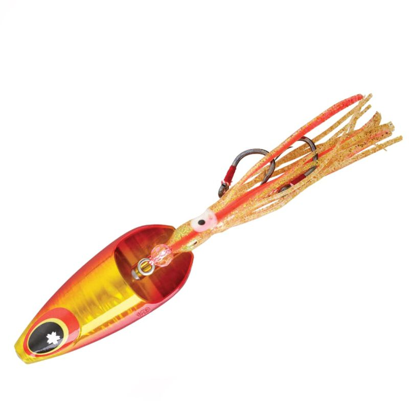 Leurre inchiku sakura chiku shake slider 100g - Leurres Madaï et Tenya | Pacific Pêche
