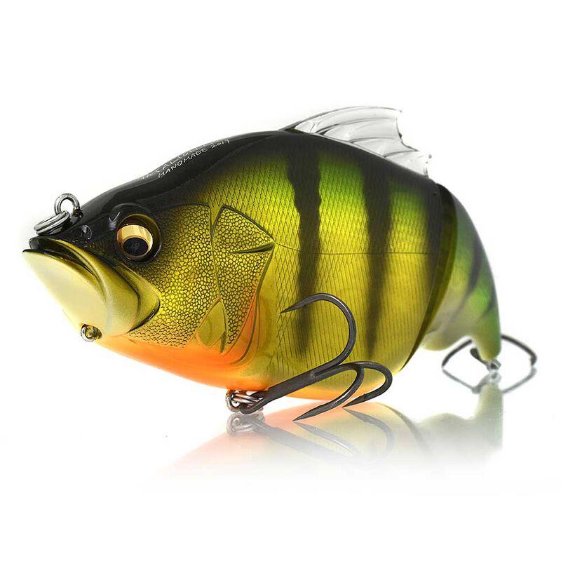 Leurre dur swimbait carnassier megabass vatalion 190 ss 19cm 140g - Swim Baits   Pacific Pêche