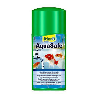 Tetra pond aquasafe - Goodies/Gadgets | Pacific Pêche