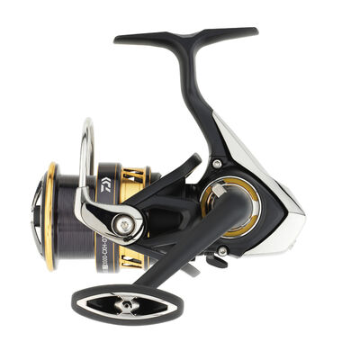Moulinet match feeder daiwa legalis lt one touch 4000 - Moulinets frein Avant | Pacific Pêche