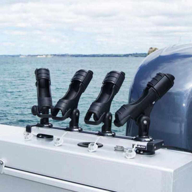 Rail de receveurs railblaza tracport dash 500 - Aménagement Barque | Pacific Pêche
