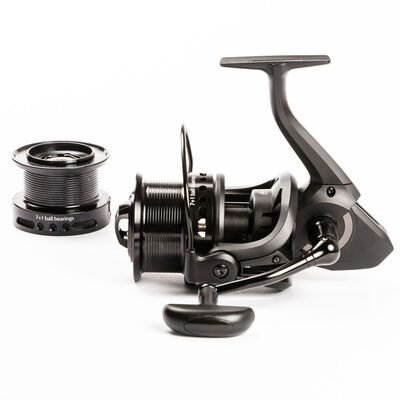 Moulinet team france pro feeder teos 5000 - Frein Avant | Pacific Pêche