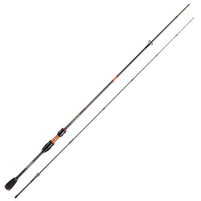 Canne lancer/spinning truite sakura tsubarea 622 ul 1,88m 0,3-5g - Cannes multi-brins | Pacific Pêche