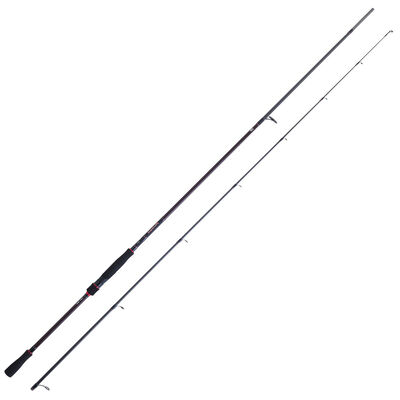 Canne lancer/spinning carnassier daiwa fuego 662 mhfs 1.98m 7-28g - Cannes Lancers/Spinning   Pacific Pêche