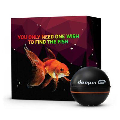 Pack sondeur portable deeper pro+ noël 2020 - Sondeurs | Pacific Pêche