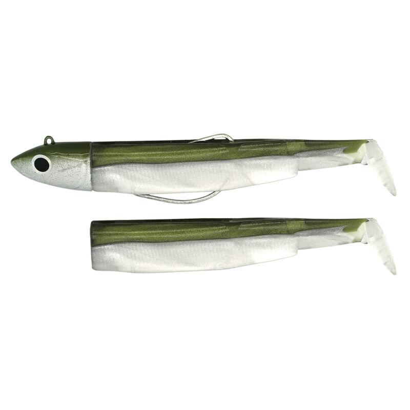 Leurre souple fiiish combo black minnow 160 off shore 16cm 60g - Leurres shads   Pacific Pêche