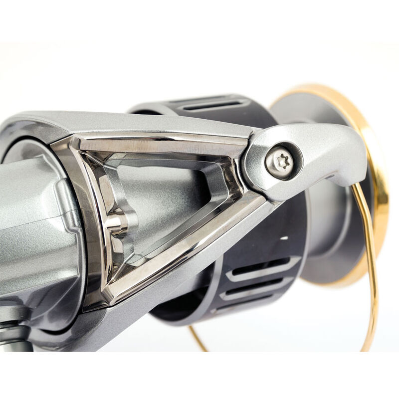 Moulinet frein avant carnassier shimano twin power 4000 hg - Frein avant | Pacific Pêche