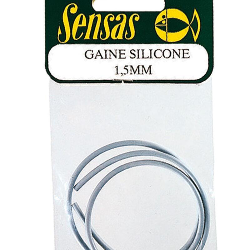 Gaine pour flotteur coup sensas gaine silicone - Gaines | Pacific Pêche