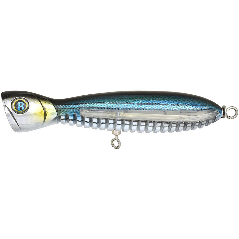 Leurre popper ocean born flying popper 140 fl 14cm 56g - Leurres poppers / Stickbaits | Pacific Pêche
