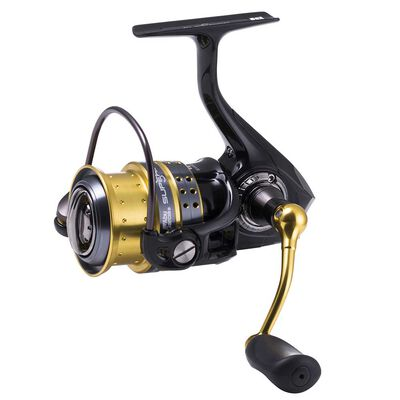 Moulinet spinning abu garcia superior 2000s - Moulinets tambour Fixe | Pacific Pêche