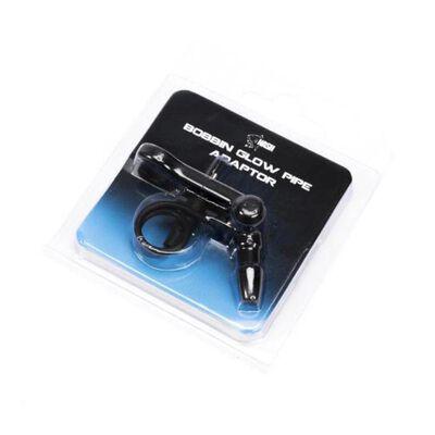 Patte de fixation nash bobbin glow pipe adaptor - Accessoires de balanciers | Pacific Pêche