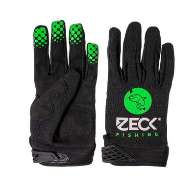 Gants silure zeck fishing cat gloves - No Kill | Pacific Pêche