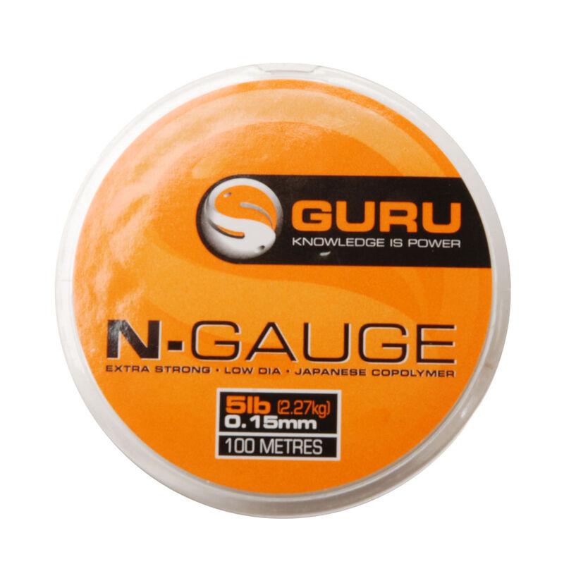 Nylon coup guru n gauge - Monofilaments | Pacific Pêche