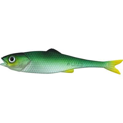 Leurre shad lmab finesse filet 7cm 3g - Leurres shads | Pacific Pêche