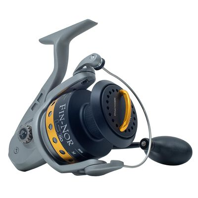 Moulinet silure fin nor lethal 40 spin taille 4000 - Spinning | Pacific Pêche