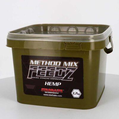 Method mix starbaits feedz method hemp - Methods Mix | Pacific Pêche