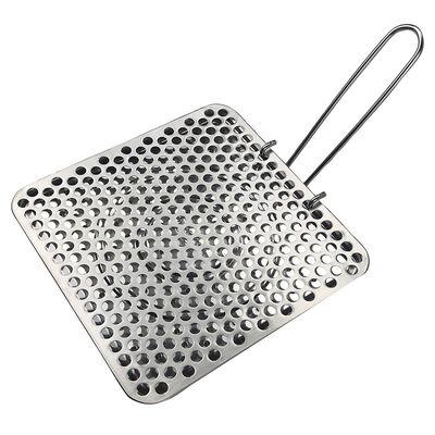 Grill toaster team carpfishing - Chauffages/Réchauds | Pacific Pêche