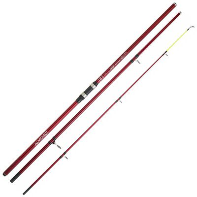 Canne surfcasting daiwa sweepfire surf 4.50m 100-200g - Cannes | Pacific Pêche