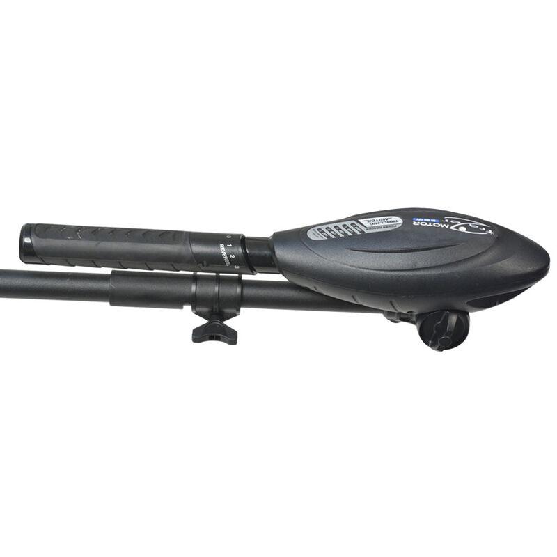 Moteur électrique frazer 55 lbs - Electriques | Pacific Pêche