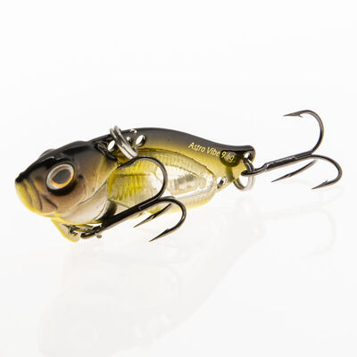 Lame vibrante carnassier strike pro astro vibe 45 4,5cm 9,6g - Lames Vibrantes | Pacific Pêche