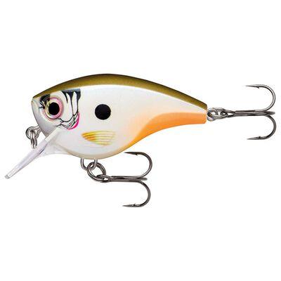 Leurre dur cranckbait rapala bx bratt 5cm - Crank Baits | Pacific Pêche