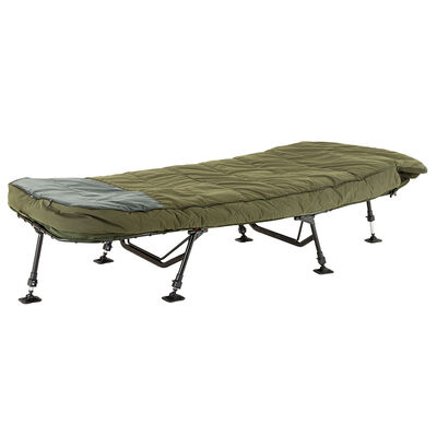 Bedchair jrc extreme tx2 sleep system - Bedchairs | Pacific Pêche
