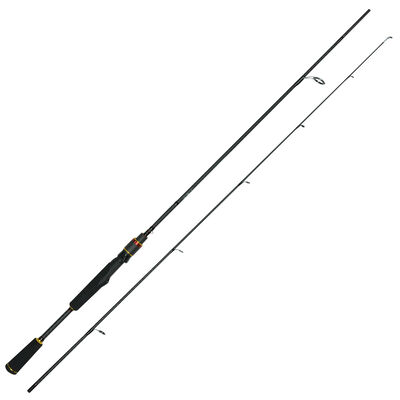 Canne lancer/spinning daiwa legalis b 662 lfs 1,98m 3-10g - Cannes Lancers/Spinning | Pacific Pêche