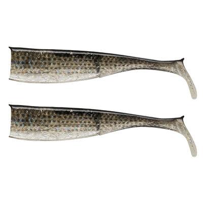 2 corps pour leurre souple storm 360gt biscay shad 12cm - Leurres souples   Pacific Pêche