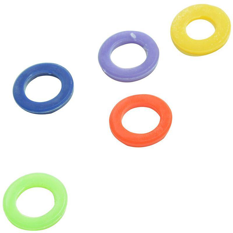 Joints mack2 o rings (x8) - Accessoires de détecteurs | Pacific Pêche