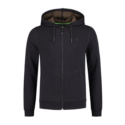Sweat-shirt korda kore black zip hoodie - Sweats | Pacific Pêche