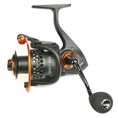 Moulinet frein avant carnassier redfish strike 1 3000 fx - Frein avant | Pacific Pêche