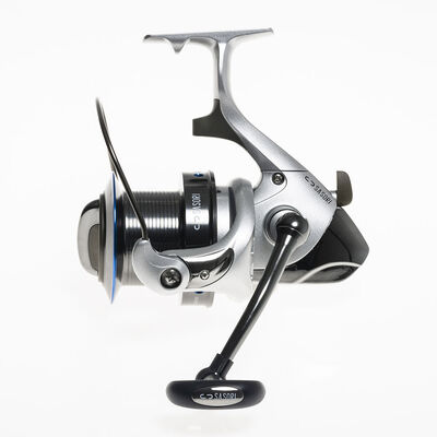 Moulinet surfcasting sasori veloce 7000 - Moulinets tambour Fixe | Pacific Pêche