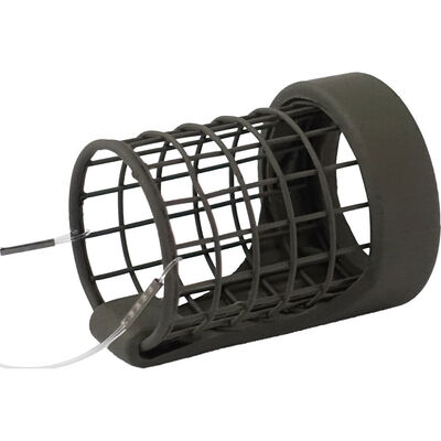 Cage feeder daiwa n'zon taille s - Cages Feeder | Pacific Pêche