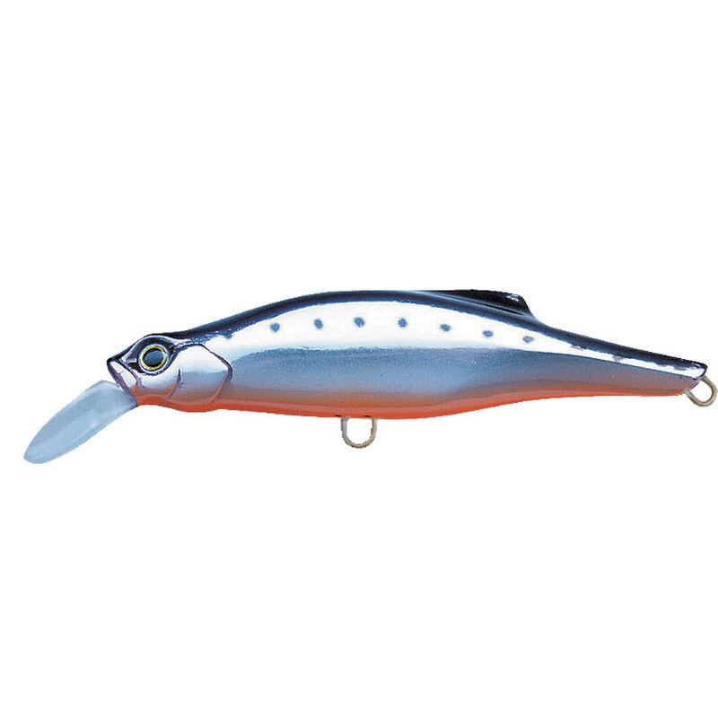 Leurre poisson nageur jackson pintail 35 fs 9cm 35g - Leurres PN plongeants | Pacific Pêche