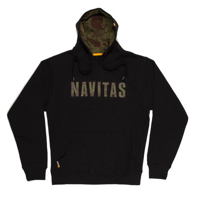 Sweat-shirt à capuche navitas infil hoody - Sweats | Pacific Pêche